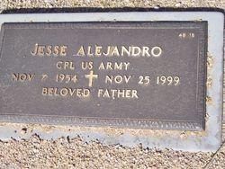 Jesse Alejandro