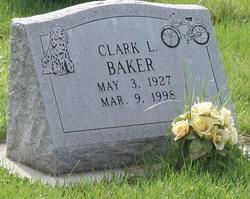Clark L Baker