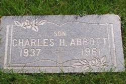 Charles H Abbott