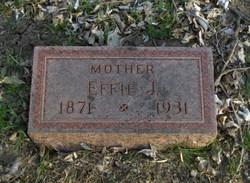 Effie Jean Beymer
