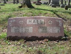 Grace <i>Hammerstadt</i> Hall