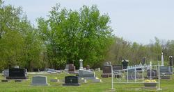 Immanuel United Church of Christ Cemetery