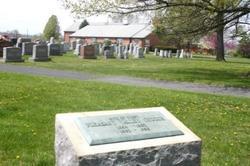 Pleasant Valley Church of the Brethren Cemetery