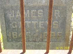 James R. Gatteys