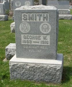 George W Smith