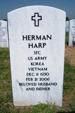 Herman Harp