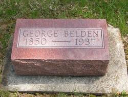 George Belden