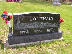 Kenneth Allen Louthain