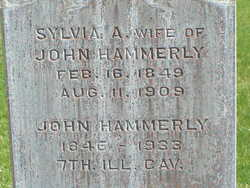 Pvt John Hammerly