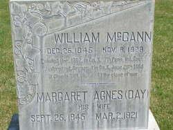 Sgt William McCann
