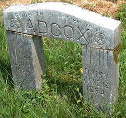 Daisy <i>Underwood</i> Adcox