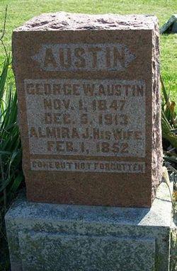Almira J. <i>Lawrence</i> Austin