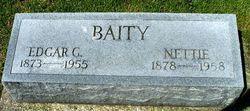 Edgar G. Baity