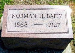 Norman H. Baity