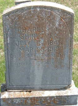 Charles L. Shinlever