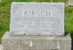 Jacob Kirsch
