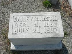 Bailey B Austin
