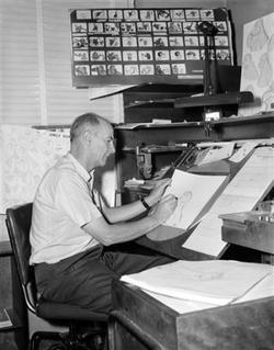 Oliver Martin Ollie Johnston, Jr