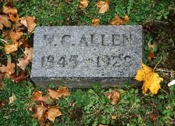 William Cidney Allen