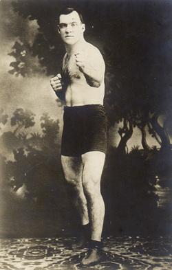 Arthur Pelkey