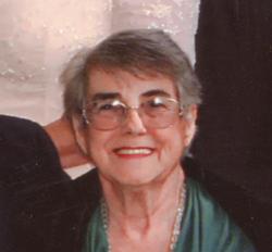 Leona Margaret Marge <i>Genovese</i> Arnet