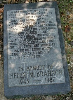 Helen M. Brannon