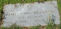 James Carl Brannon