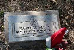 Florence Alden