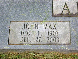John Max Aber