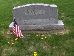 Adam Wade Baker
