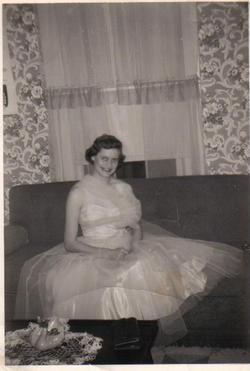 Carrie Ann <i>Mahaney</i> Kirk