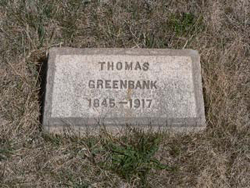 Thomas Greenbank