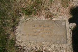 Louie Mauc