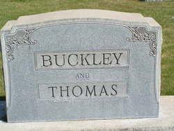 George Albert Buckley, Jr