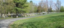Blue Mountain Cemetery