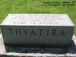 Thyatira Cemetery