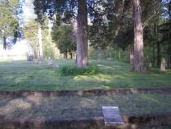 Bear Point Cemetery