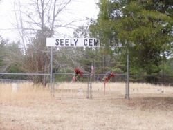 Seely Cemetery
