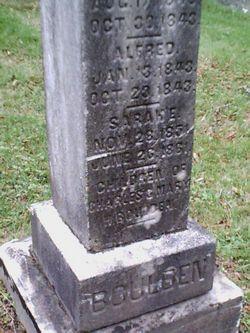 Alfred Boulden