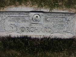 Lewis Earl Orchard