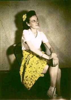 Irene Mickey Tatham