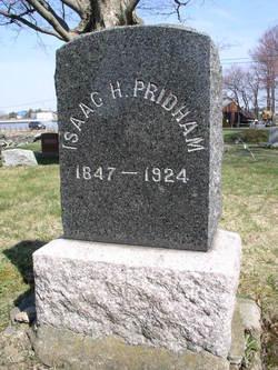 Isaac Charles Haven Pridham