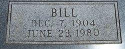 Willie Earl Bill Barton