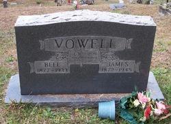 Bell <i>Hampton</i> Vowell
