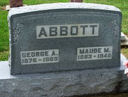 George A. Abbott