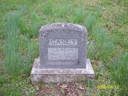 Geneva Casey