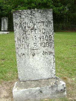Paul Victor Alford