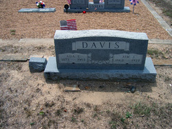 James Jefferson Davis