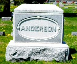 Welcome Anderson