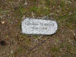 Caroline <i>Tingstad</i> Stalwick